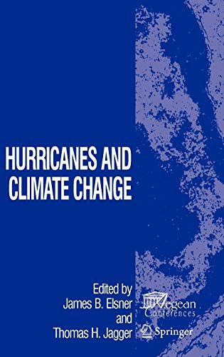 Hurricanes and Climate Change (Aegean Conferences)