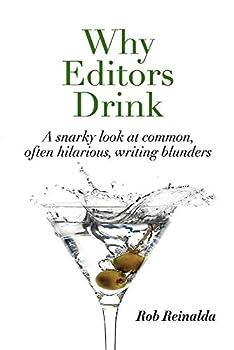 Why Editors Drink