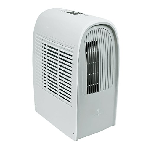 Friedrich P10S 10,000 BTU - 115 Volt - Compact Portable Room Air Conditioner
