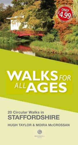 Staffordshire Walks for all Ages
