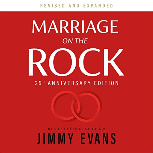Marriage on the Rock cover art