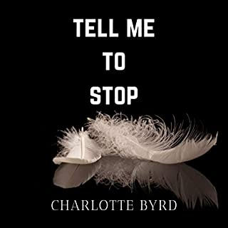 Tell Me to Stop audiobook cover art