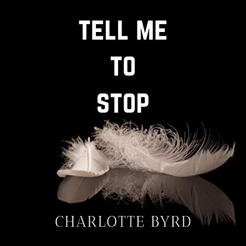Bargain Audio Book - Tell Me to Stop
