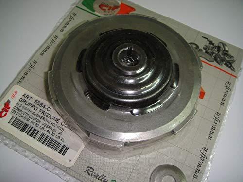 Kupplungssatz komplett Vespa PK 125 AUTOMATICA PK XL APE 50 19801989 ET3 125...
