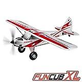 Avion RC à Moteur Multiplex FunCub XL 214331