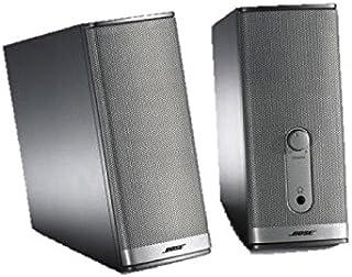 Bose パソコン用スピーカー Companion 2 series II [並行輸入品]