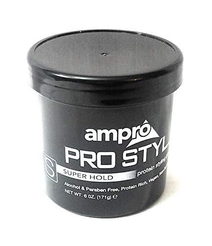 Price comparison product image Ampro Indu Ampro Pro Styl Protein Gel Super Hold 6 Oz