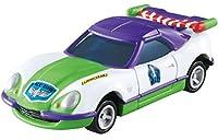 トミカ ディズニーモータース DM-03 新型スポーツカー バズ・ライトイヤー(仮)