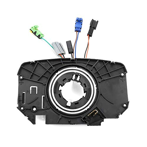 without brand KF-Turn, Reemplazo de la reparación del Cable de Alambre 8200216459 8200216454 8200216462 for Renault Megane II Megane Coupe 2 Rotura Combinación Cable de la Bobina (Color : Cable ASSY)
