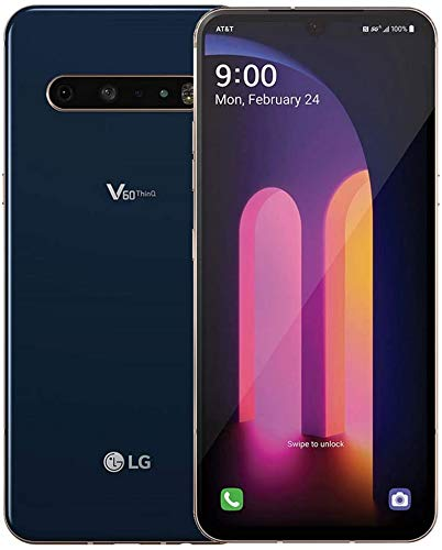 Our #4 Pick is the LG V60 Selfie Camera Phone