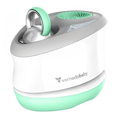 Vornadobaby Huey Evaporative Humidifier, Unknown