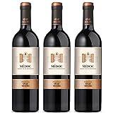 Dulong Prestige Médoc - Grand vin de Bordeaux - 3 x 75 cl