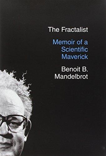 Image of The Fractalist: Memoir of a Scientific Maverick
