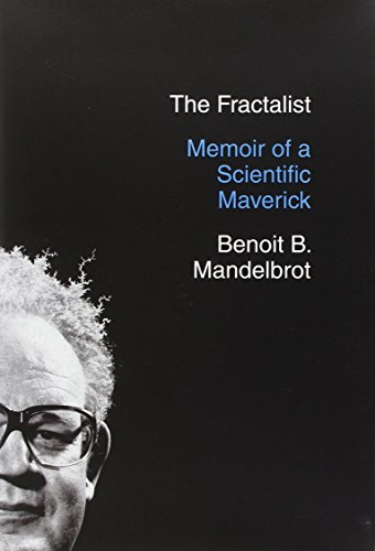 Image of The Fractalist: Memoir of a Scientific Maverick