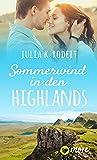 Sommerwind in den Highlands (Sommer, Sonne und viel Liebe 2)