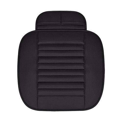 MAICHIHUOY Auto Sitzkissen Comfort Cushion Autositzkissen Supplies Mit Pu-Leder Atmungsaktive...