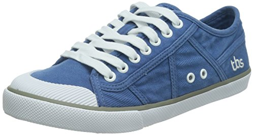 TBS, Damen Sneaker blau 36
