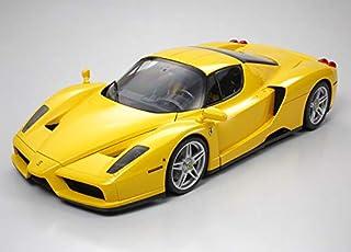 Tamiya 1/24 Tamiya Sports Car 301 Ferrari Enzo Ferrari Giallo Modena (Yellow ver.)