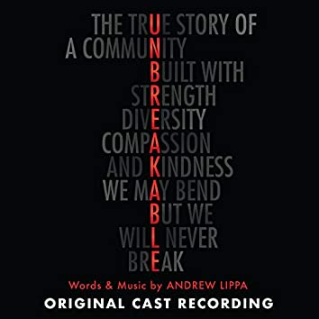 Unbreakable (Original Cast Recording)