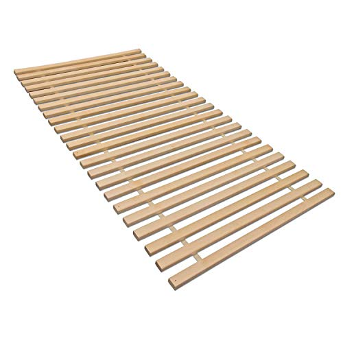 Photo of Betten-ABC Lattenrost MaDeRa Rollrost XXL 23 stabile Leisten bis max 280kg