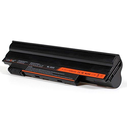 Lenoge–Batería de repuesto para ordenador portátil ACER Aspire One D255AL10A31D257D260AL10B31AL10G31
