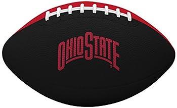 NCAA Gridiron Junior-Size Youth Football Ohio State Buckeyes