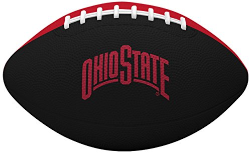 NCAA Gridiron Junior-Size Youth Football, Ohio State Buckeyes