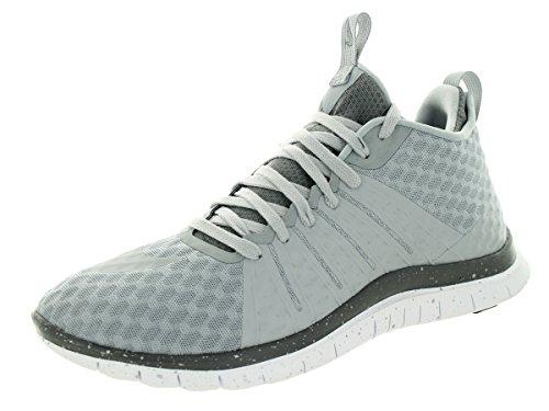 Nike Laufschuhe Free Hypervenom 2 Wolf Grey-Wolf Grey-Cool Grey-White (747139-002) 41 Grau