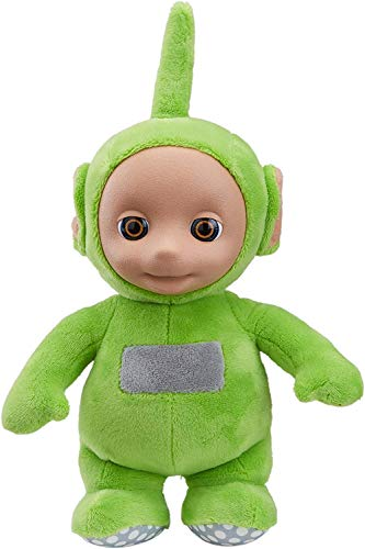 Teletubbies Official Dispy Talking Soft Toy