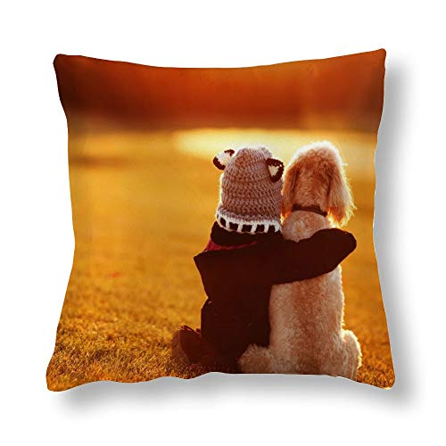 Funda de almohada Best Friends