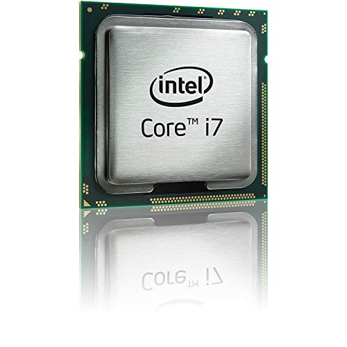 Intel Core i7-4790 Processor 3.6GHz 8MB LGA 1150 CPU, OEM (CM8064601560113) (Renewed)