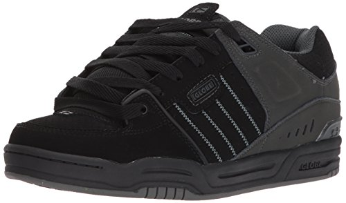 Globe Men's Fusion, Black/Night, 10.5 M US