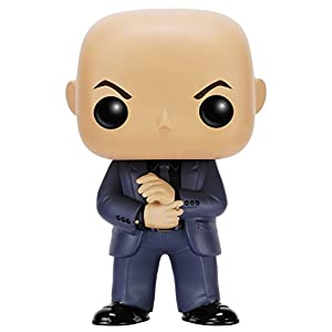 Funko Pop Wilson Fisk (Daredevil 122) Funko Pop Daredevil