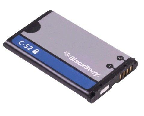 BlackBerry C-S2 Iones de Litio 1000mAh batería Recargable