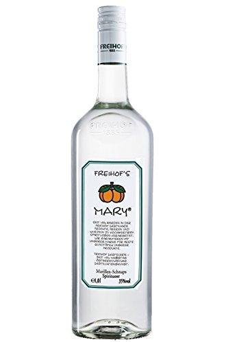 Freihofs MARY Marillen Schnaps 1,0 Liter