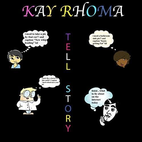 Kay Rhoma