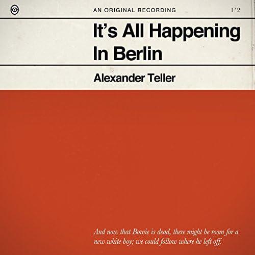 Alexander Teller