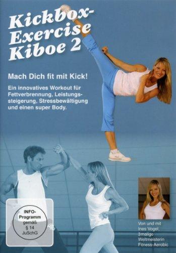 Kickbox - Exercise Kiboe 2