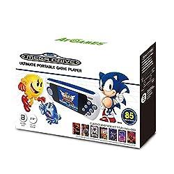 top 10 portable sega genesis Sega Ultimate Portable Game Player 2017