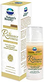 Nature's bounty Radiance Renew Peeling Gel