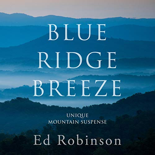 Blue Ridge Breeze  By  cover art