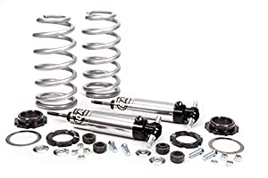QA1 GR501-10450A Front Pro-Coil Shock Kit