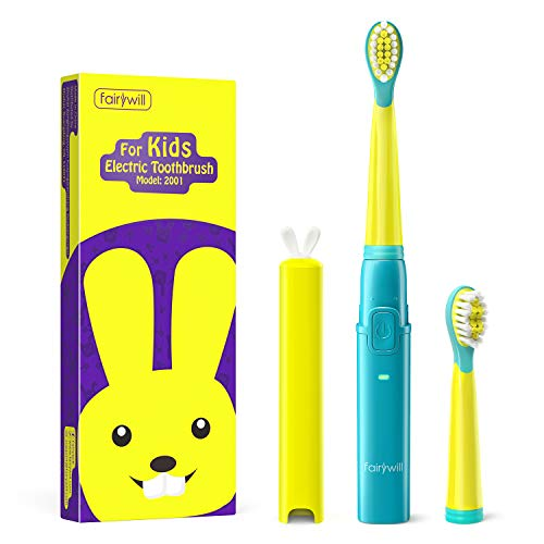 Fairywill Kids Electric Toothbrush