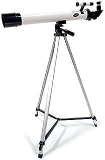 Balance Living Refractor Telescope (50X /100X) with Tripod