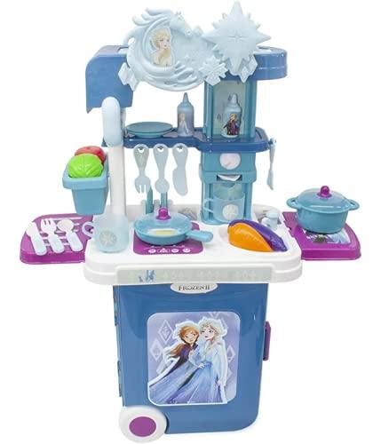 cuanto cuesta la muñeca elsa de frozen fabricante Goplas Toys