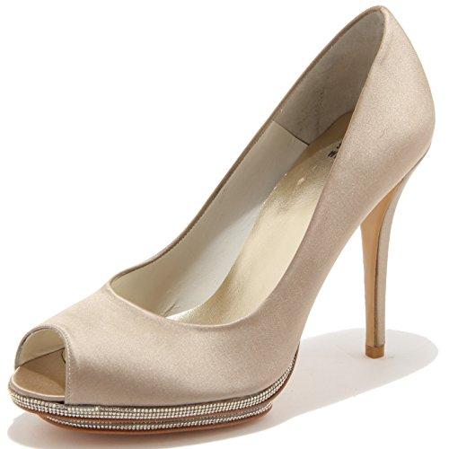 Stuart Weitzman 86108 Decollete spuntato France Scarpa Donna Shoes Women [39.5]