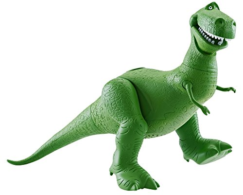 Disney/Pixar Toy Story Talking Rex...