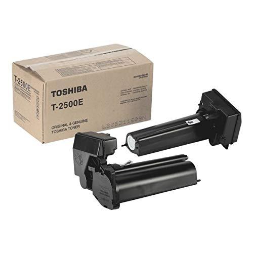 Toshiba E-Studio 250 - Original Toshiba / 66061618 / T2500E / Toner Doppeplack Black -