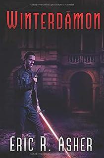 Winterdämon (Vesik-Reihe) (German Edition)