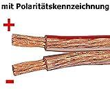 Immagine 1 cavo per altoparlante m g